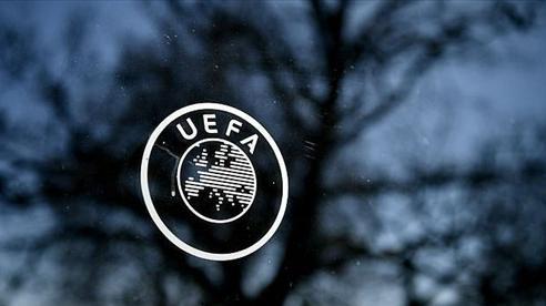 Chính thức: EURO 2020 bị hoãn vì COVID-19