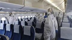 11 điều phải thuộc lòng khi đi máy bay trong mùa dịch Covid-19 để phòng chống lây nhiễm virus