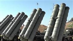 Nga bất ngờ tuyên bố sắp giao thêm S-400 cho Ankara