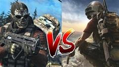 Thấy Call of Duty: Warzone quá đông người chơi, các game thủ PUBG lên tiếng móc mỉa: 'Để xem hot được bao lâu'