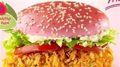Burger thanh long của KFC Việt Nam chưa ra mắt đã gây bão, lên hẳn báo Mỹ với vô số lời khen: 'Thêm một lý do nữa để tới Việt Nam!'