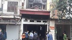 Vụ cháy nhà 3 người tử vong ở Hưng Yên: Nạn nhân sống sót hiện ra sao?