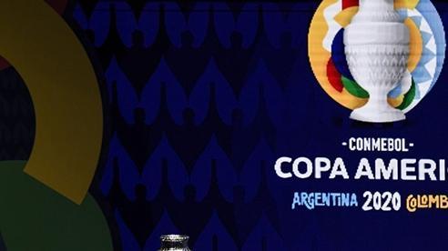 Đồng loạt hoãn Euro và Copa América sang năm 2021