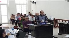 Lừa đảo tại Dự án Bắc An Khánh, hai bị cáo lĩnh án 34 năm tù
