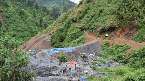 Tình tiết mới về Tuấn 'liều' và nhóm đối tượng bắt giữ 11 phu vàng ở Quảng Nam