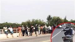 Quảng Nam: Sự thật 'khó đỡ' về tin giả thanh niên bỏ xe nhảy cầu Bà Rén trên MXH