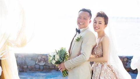 Lấy chồng đại gia, Vy Oanh nói thật về hôn nhân