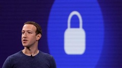 45.000 nhân viên Facebook được tặng 23 triệu đồng/người để hỗ trợ làm việc từ xa