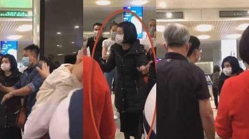 Về từ vùng dịch Covid-19, người phụ nữ gây náo loạn sân bay, đòi về nhà cách ly