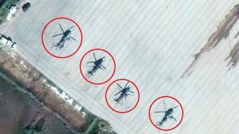 Căn cứ quân sự khổng lồ của Nga ở Syria lộ diện: 'Đầu não' chỉ huy không quân mới?