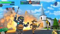 Top game sinh tồn 'mini' cực nhẹ, cực vui, cực giải trí dành cho game thủ - Cần gì phải PUBG hay Free Fire
