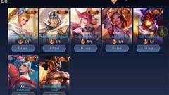 Liên Quân Mobile: Game thủ Việt đồng loạt gửi 'tối hậu thư' đòi Garena đưa skin mới vào shop Đá Quý!
