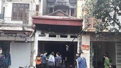 Nỗi đau người thân vụ phóng hỏa đốt nhà em gái ở Hưng Yên