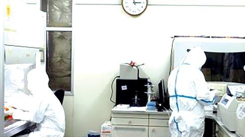 Năng lượng hạt nhân hỗ trợ phòng chống dịch COVID 19