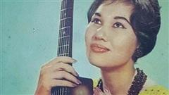 Gia thế và đoạn tình trắc trở của danh ca Thái Thanh vừa qua đời ở tuổi 86