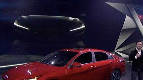 Được khen giống siêu xe, Hyundai Elantra còn sắp có phiên bản 'fake thể thao' và hiệu suất cao