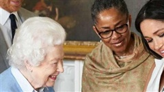 Vợ chồng Hoàng tử Harry - Meghan Markle mong muốn được gặp Nữ hoàng Anh, Thái tử Charles bất chấp dịch COVID-19