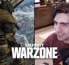 Shroud: 'Call of Duty: Warzone sẽ không đi vào vết xe đổ của PUBG hay Apex Legends, vì nó xuất sắc hơn cả hai tựa game cộng lại'