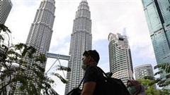Malaysia thêm 110 trường hợp, nâng tổng số ca mắc Covid-19 lên 900 ca