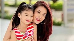 Con gái của Trương Ngọc Ánh: 5 tuổi đã được bố tặng ô tô tiền tỷ, lớn lên xinh như công chúa nhưng bất ngờ nhất là cách dạy của mẹ