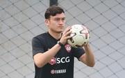 Sau 1 năm ổn định tại Thái Lan, Văn Lâm có đang đi vào vết xe đổ của cầu thủ Việt ra nước ngoài thi đấu?