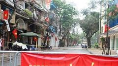 'Hà Nội phong tỏa cả thành phố vì COVID-19' là tin giả