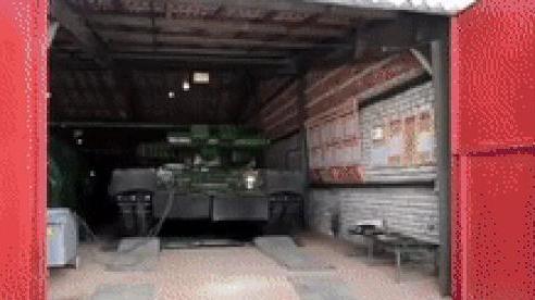 Xe tăng 'phá niêm' ùn ùn đến Syria: Đòn trên cơ của Nga định đoạt bên thắng cuộc?