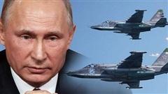 NATO bất lực trước mái vòm vô hình bảo vệ Crimea