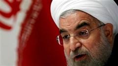 Iran tuyên bố sẽ viện trợ y tế cho Mỹ
