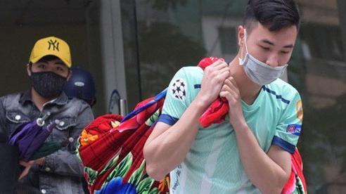Sinh viên Hà Nội nhường ký túc xá cho 4.800 người trở về từ vùng dịch