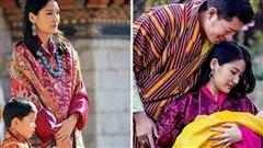 Hoàng hậu Bhutan hạ sinh em bé thứ hai, giới tính của đứa trẻ gây bất ngờ và thông điệp ý nghĩa của hoàng gia