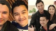 Bạn thân và gia đình tưởng nhớ 1 năm ngày mất của cố nghệ sĩ Anh Vũ, người đi rồi những nụ cười vẫn còn đó!