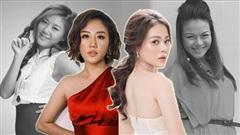 Dàn 'Vietnam Idol' lột xác hậu giảm cân: Người đánh bay 35kg, người ngày càng xinh đẹp hơn