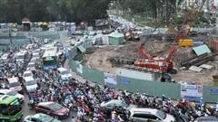 TP HCM yêu cầu tái lập toàn bộ mặt đường thi công xong trước ngày 1-4