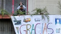 Tây Ban Nha nới lỏng phong tỏa, ban hành quy chế cho người dân đi làm trở lại