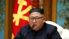 Triều Tiên thắt chặt biện pháp chống dịch Covid-19