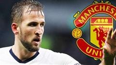 Túng tiền, Tottenham bán Harry Kane cho MU giá kỷ lục