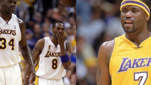 Nổi tiếng về mối quan hệ 'cơm không lành, canh chẳng ngọt', ai ngờ O'Neal đã từng đề nghị 10.000 đô la cho đồng đội đánh Kobe Bryant