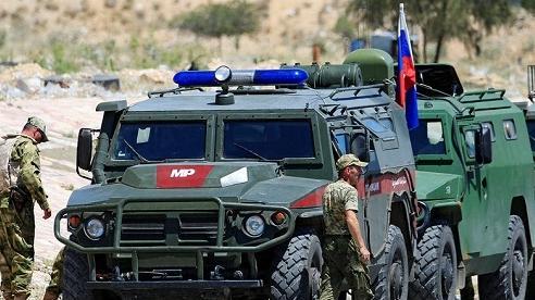 Nga lập 4 cứ điểm mới, chặn đứng Thổ ở bắc Syria