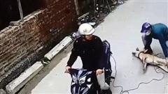 Triệu tập 2 tên trộm chó nghi giết người dân truy đuổi ở Ninh Bình