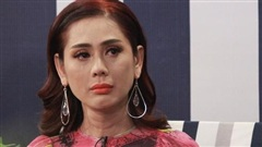 Lâm Khánh Chi co giật vì uống thuốc quá liều, nghi vấn hôn nhân trục trặc