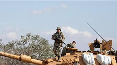 Thổ Nhĩ Kỳ 'phớt lờ' Nga, lập 58 cứ điểm quân sự mới ở Syria