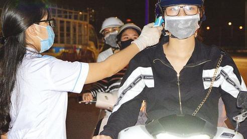 Bắc Ninh lập danh sách 702 người tiếp xúc F1 và F2 với bệnh nhân 262 mắc COVID-19