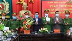 Bí thư Tỉnh ủy Thái Bình: Vụ 'đại gia Đường Nhuệ' đã gây bức xúc trong cán bộ, đảng viên và nhân dân những năm qua