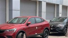 Renault Arkana bất ngờ xuất hiện tại Việt Nam: Xe Pháp trở lại, tham vọng đối đầu Mazda CX-5 và Honda CR-V