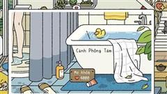 Sau khoảng thời gian im hơi lặng tiếng, Adorable Home comeback cực mạnh với Bathroom khiến hội chị em xôn xao tải lại game