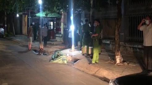 Xác định danh tính người đàn ông tử vong trong bao tải bên lề đường ở Sài Gòn