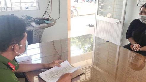Hứa cho gia đình tiền sửa nhà nhưng kinh doanh thua lỗ, cô gái 19 tuổi loan tin bị 2 thanh niên cướp hàng trăm triệu đồng