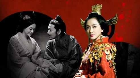 Lã Hậu từ lâu đã thể hiện dã tâm lớn nhưng tại sao Lưu Bang không trừ khử người vợ tàn độc này trước khi chết để ngăn mối hậu họa?