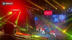 'Cần thông cảm với BTC Gala QBV, nhưng VFF lẽ ra phải chung tay để tổ chức tốt hơn'